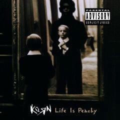 Korn-LifeIsPeachy