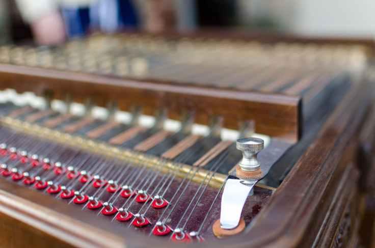 acoustic analogue audio blur